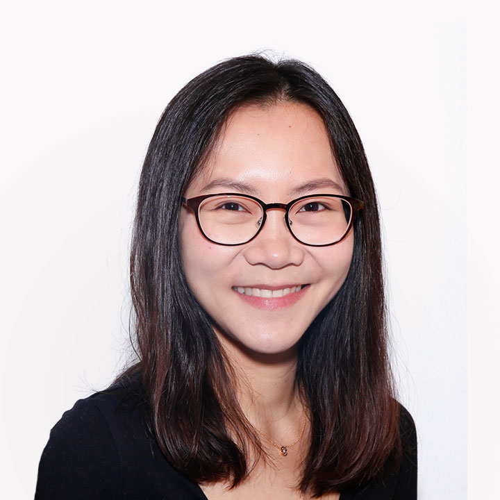 Dr Cherling Koh