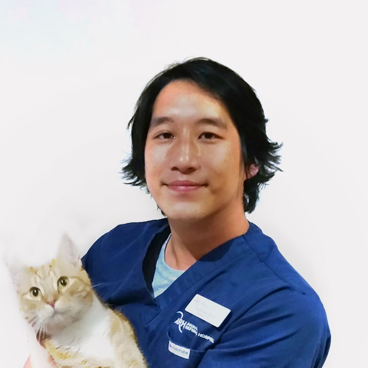 Dr Clifford Ho-Le