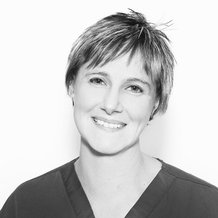 Dr Emma Baker