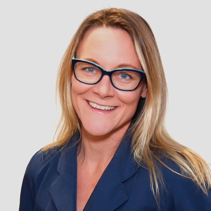Dr Melissa Holmes