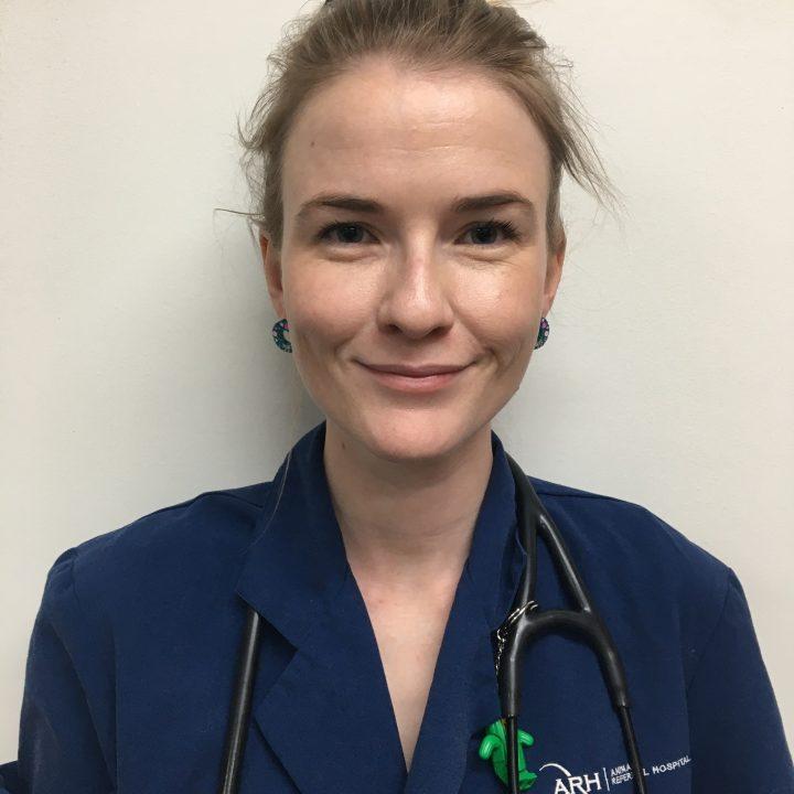 Dr Elizabeth Druce