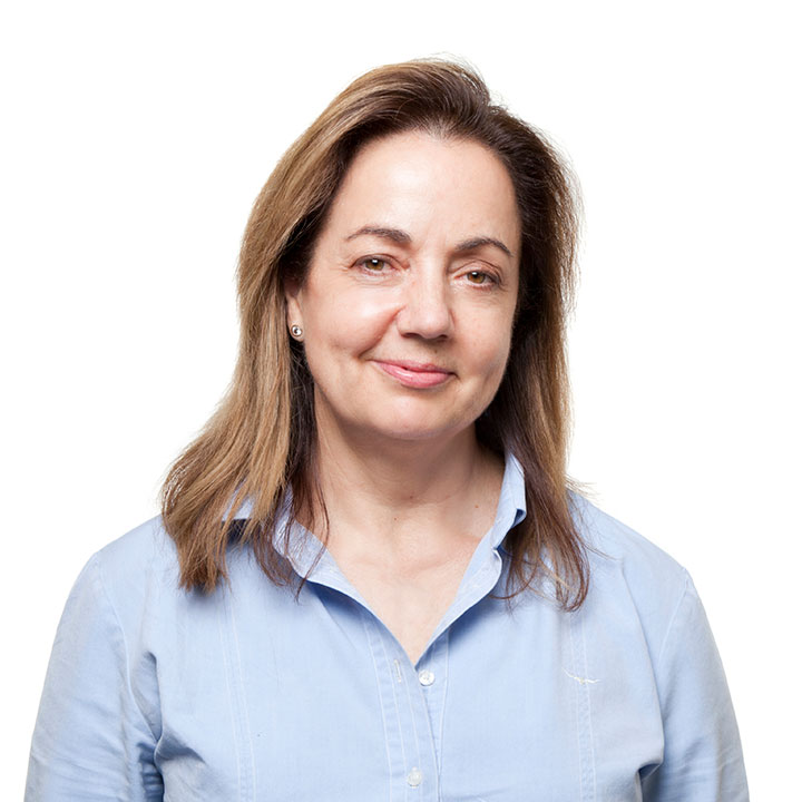 Dr Karon Hoffmann