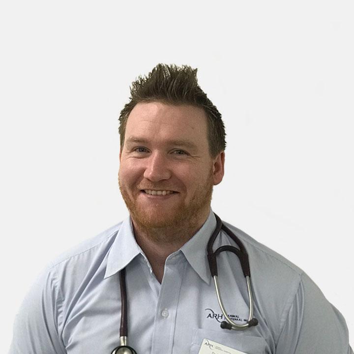 Dr Patrick Byrne