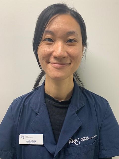 Dr Anita Chung