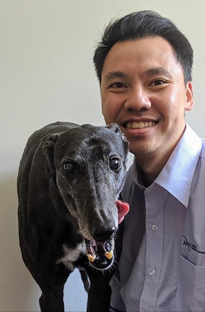 Dr Sebastian Chua
