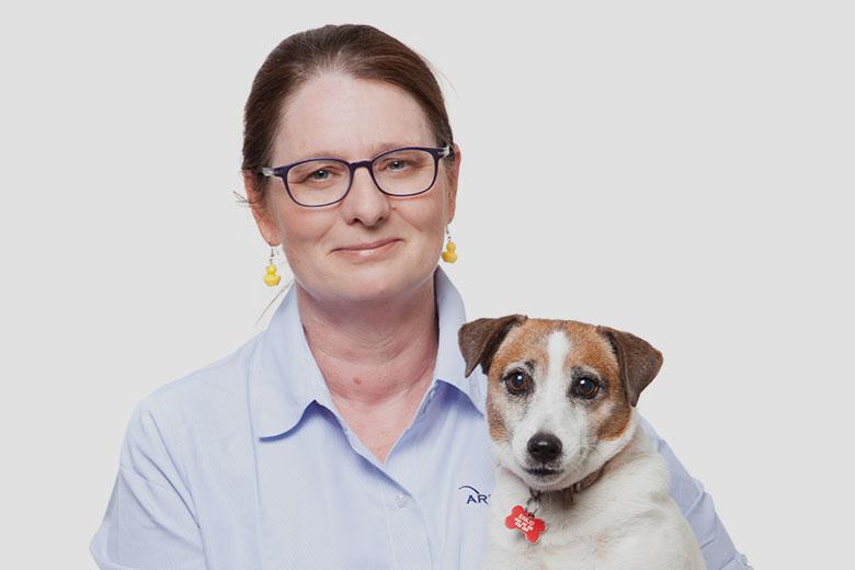Dr Karyn Wesselingh