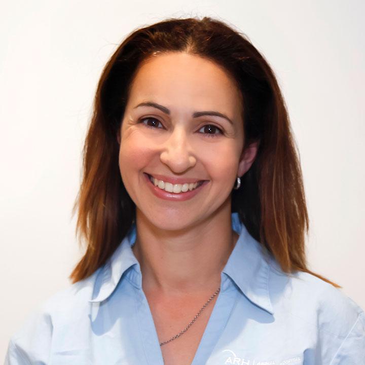 Michelle Sorrenson