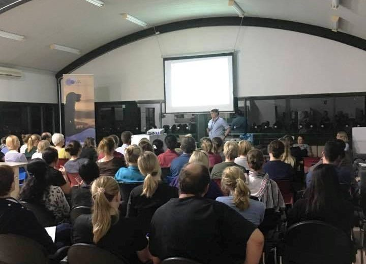 ARH holds first continuing education seminars