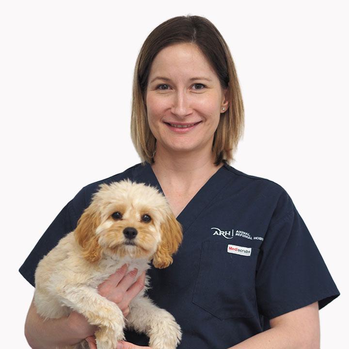 Dr Monique Stanley