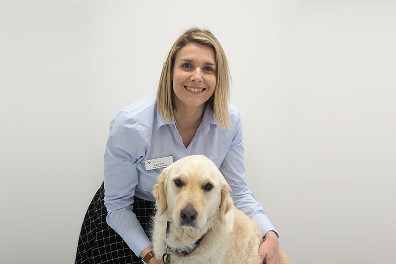 Emily Cook joins ARH