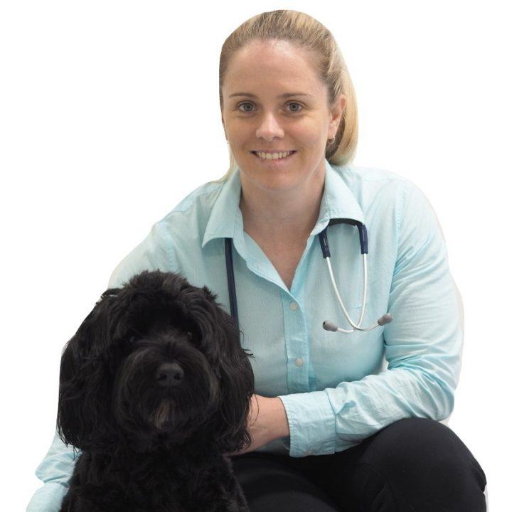 Dr Renee Huggard