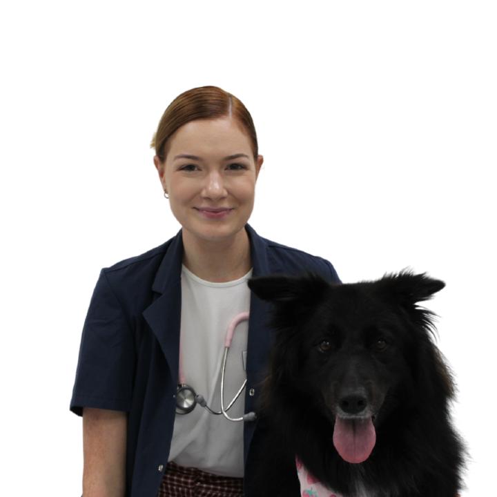 Dr Rebekah Wallace