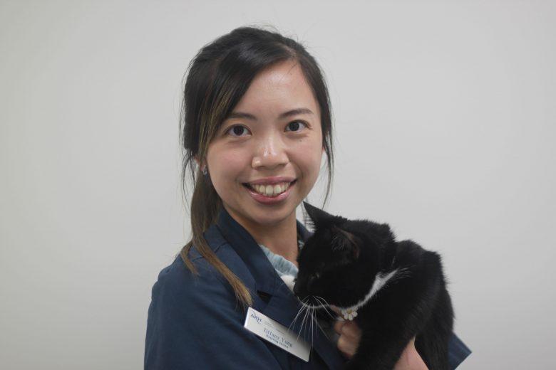 Dr Tiffany Yung