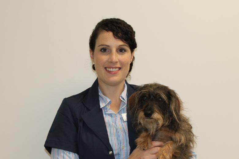 Dr Gemma Birnie