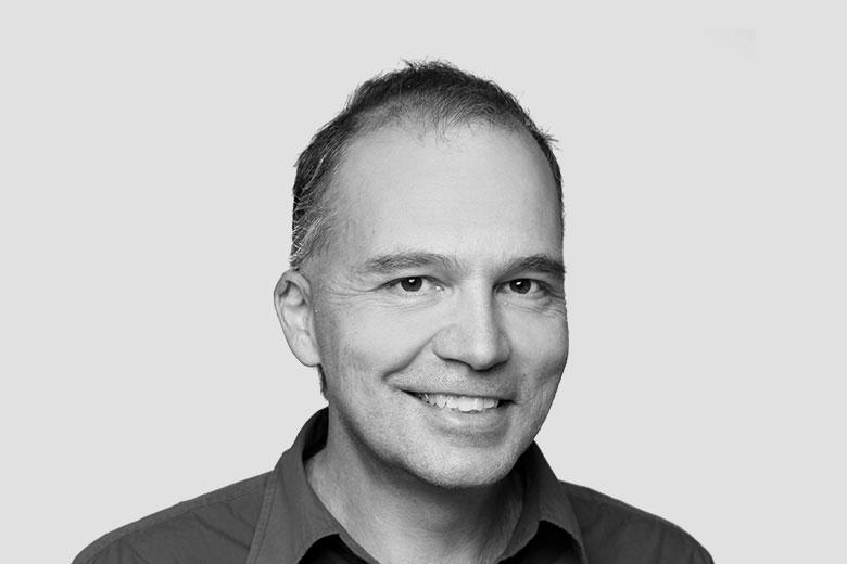 Dr Jacob Michelsen