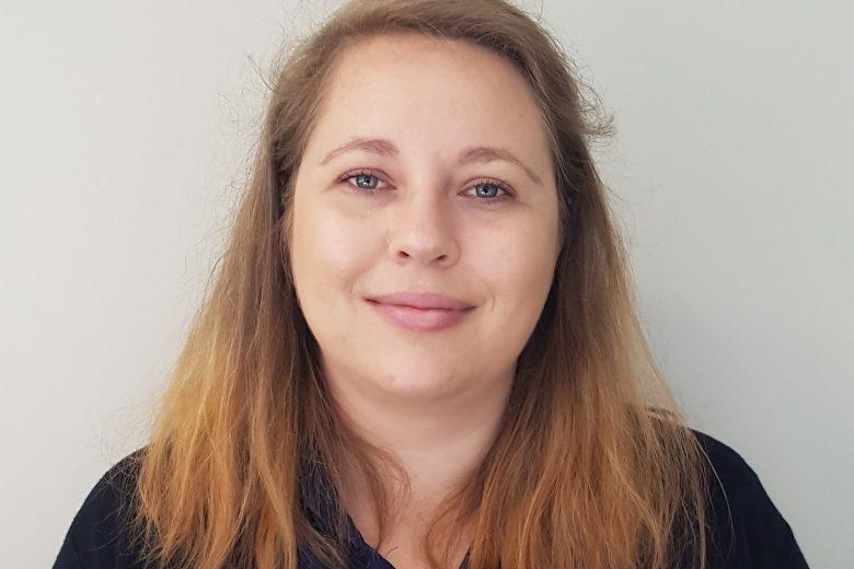 Krystal Vernett