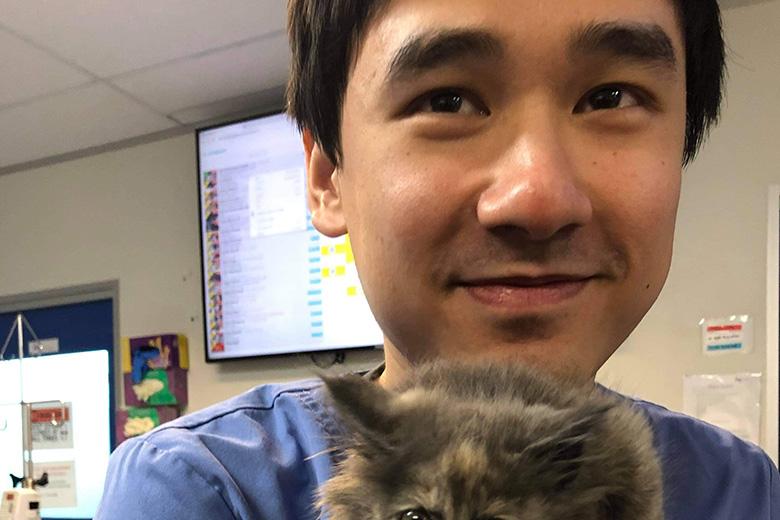 Dr Zhiyou Lin