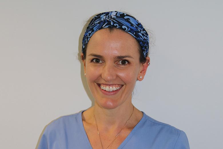 Dr Fiona Coghill