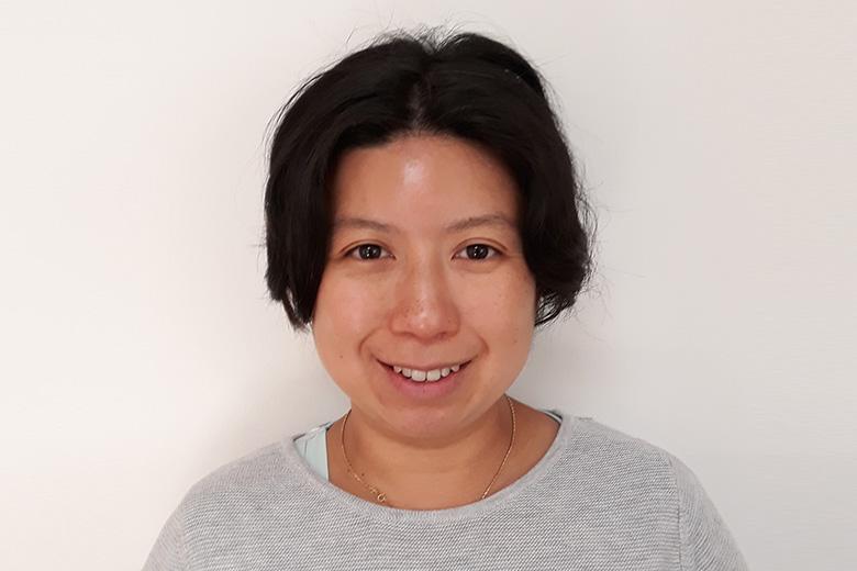 Dr Louisa Ho Eckart