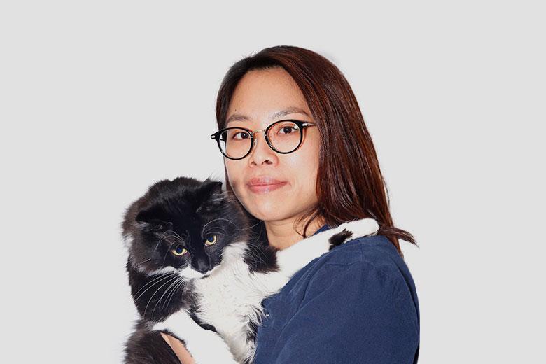 Dr Kin Yee Wong