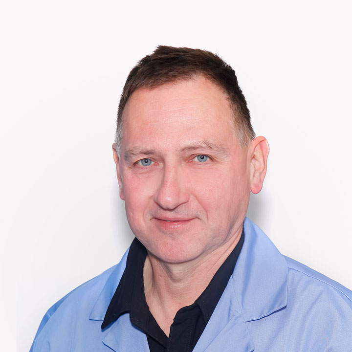 Dr Rob Labuc