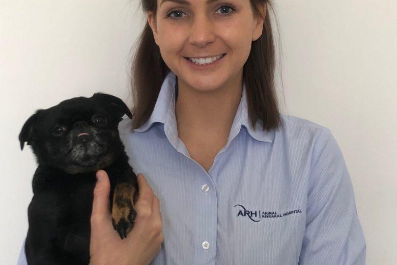 Dr Jenna Knight
