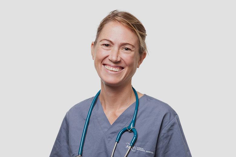 Dr Arana Parslow