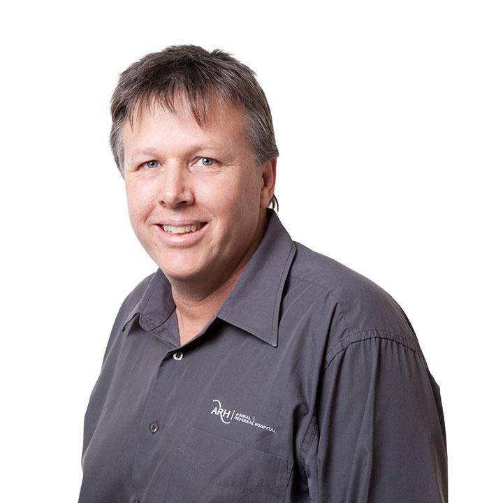 Dr David Simpson