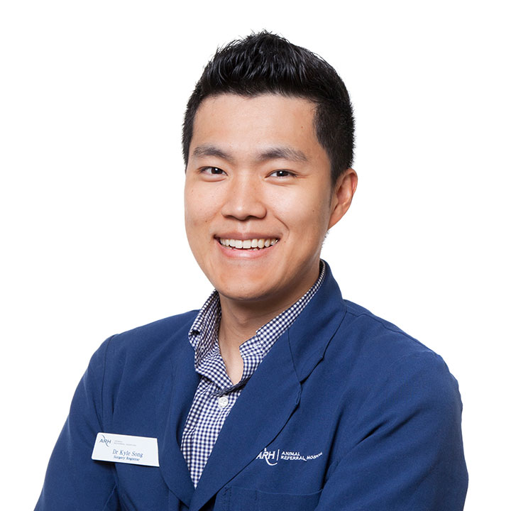 Dr Kyle Song