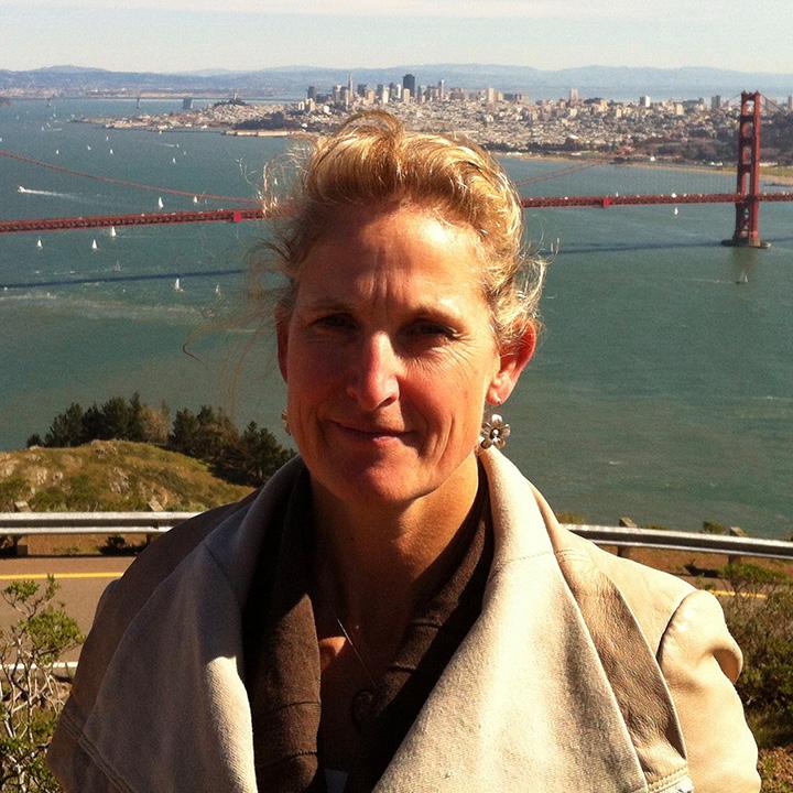 Dr Kirsten Hailstone