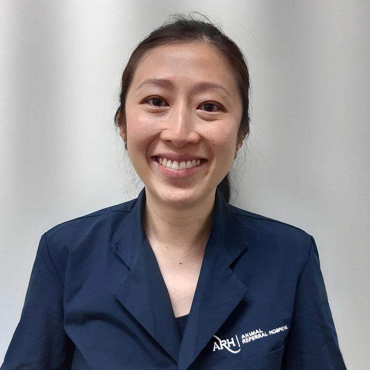 Dr Jennifer Chau